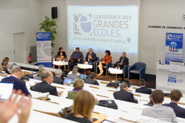 2013 10 10 - CGE - Congres de Grenoble