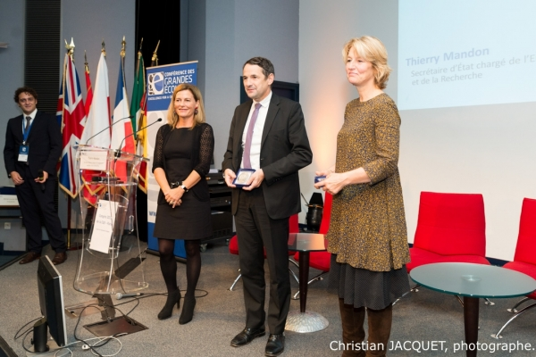 2015 10 08 - CGE - Congres de Paris
