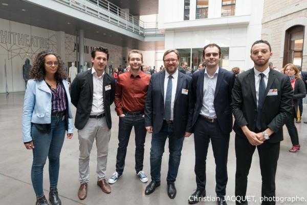 2019 10 03 et 04 CGE Congrès de Lyon