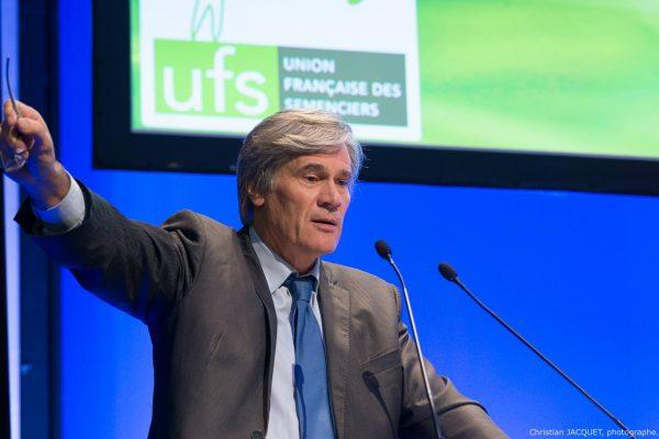 UFS 2015