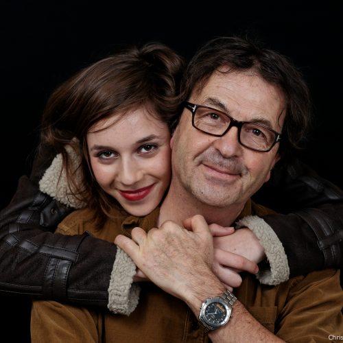 Eléonore et Richard