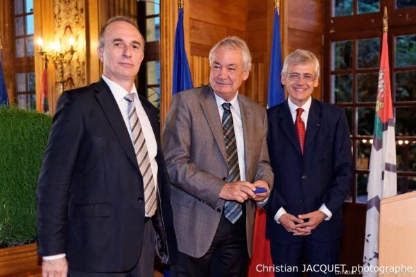 2012 10 03 - CGE - Congrès de Nantes - Mairie de Nantes
