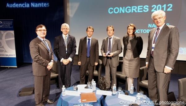 2012 10 04 - CGE - Congrès de Nantes