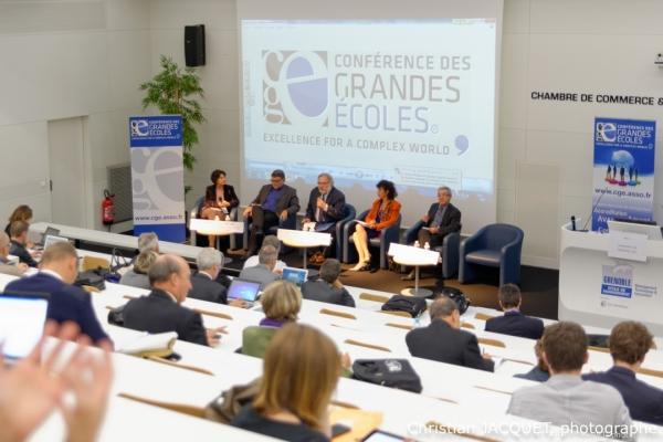 2013 10 10 - CGE - Congres de Grenoble