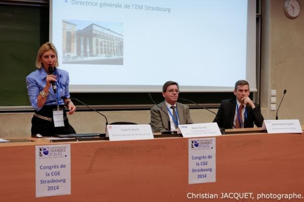 2014 10 02 CGE Congres de Strasbourg EM Strasbourg