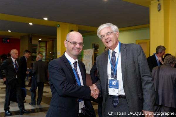 2014 10 02 CGE Congres de Strasbourg Insa Strasbourg