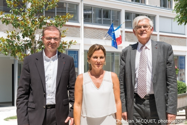 2017 06 20-CGE-Campus Eiffel- Elections
