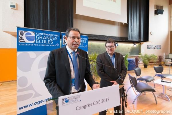 2017 10 05-CGE Congres de Rennes - Insa - Matinee