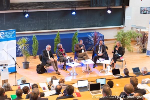 2017 10 05 - CGE- congres de Rennes- Insa- Apres-midi