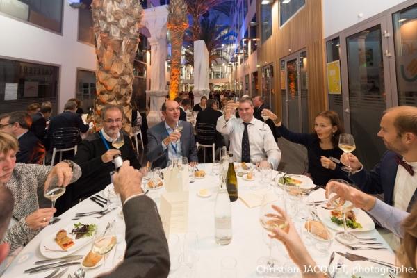 2017 10 05 - CGE - Congres de Rennes - Diner de gala