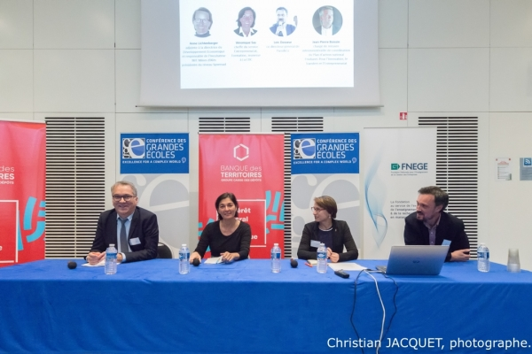 2018 12 04 CGE-CDC Table ronde