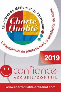 Christian JACQUET photographe artisan Charte Qualité Confiance 2019
